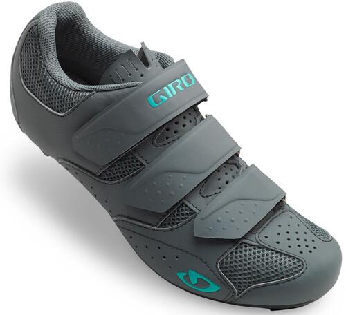 Giro Techne Shoes Women Black Größe 41 2018 Schuhe cmTc6U